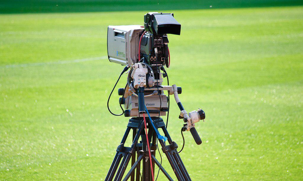 футбола трансляция