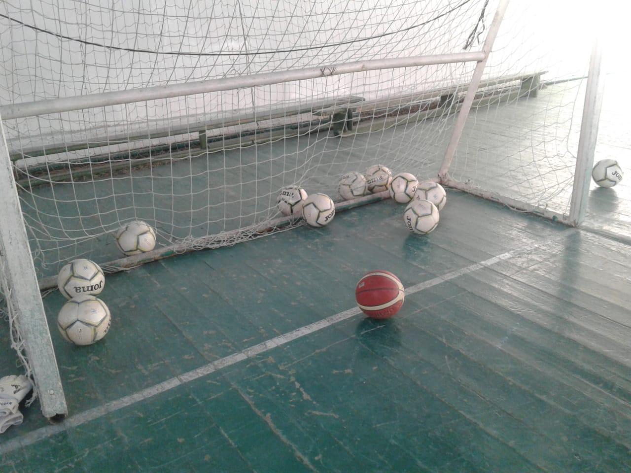 мячи 1