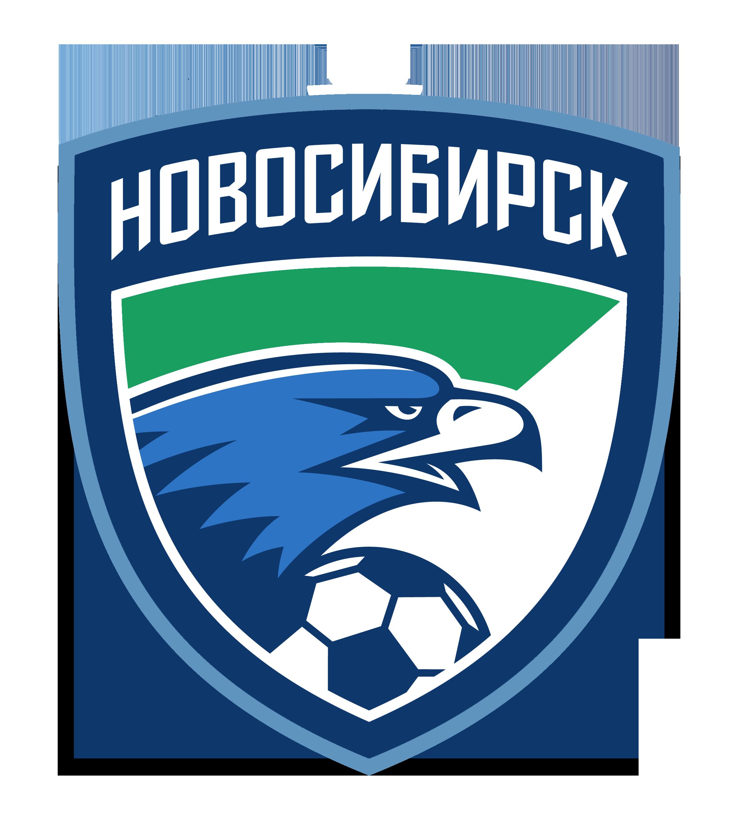 Новосибирск лого PNG